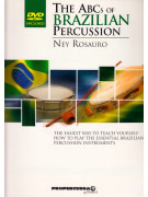 The ABCs of Brazilian Percussion (book/DVD)