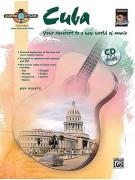 Guitar Atlas: Cuba (book/CD)