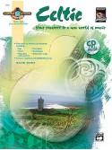 Guitar Atlas: Celtic (book/CD)