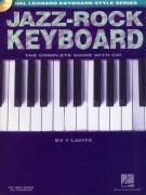 Jazz-Rock Keyboard (book/CD)