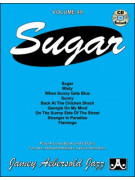 Sugar (book/CD play-along)