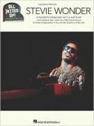 Stevie Wonder – All Jazzed Up!