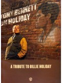 On Holiday - A Tribute To Billie Holiday