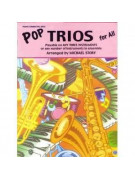 Pop Trios for All (piano conductor/oboe)