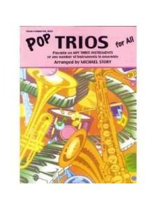 Pop Trios for All (piano conductor/oboe)