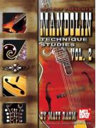 Mandolin Technique Studies 2