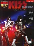 Kiss Classics: Guitar Play-Along Volume 168 (book/CD)