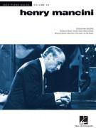 Henry Mancini: Jazz Piano Solos