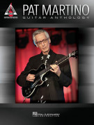 Pat Martino – Guitar Anthology