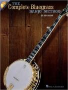 The Complete Bluegrass Banjo Method (book/CD)