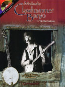 Melodic Clawhammer Banjo (book/CD)