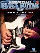 Smokin' Blues Guitar (book/CD)