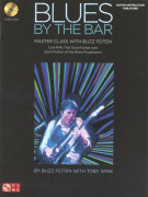 Blues by the Bar (book/CD)