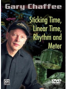 Sticking Time, Linear Time, Rhythm and Meter (DVD)