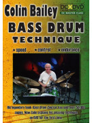 Bass Drum Technique (DVD)