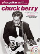 Play Guitar With... Chuck Berry (boo/CD)