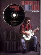 The Sound and Feel of Blues Guitar (book/CD)