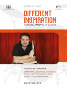Ignazio Di Fresco - Different Inspiration (libro/CD)