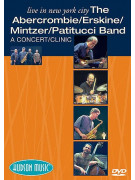 Live in New York City A Concert/Clinic  (DVD)