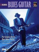 Beginning: Blues Guitar (book/CD)