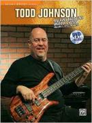 Walking Bass Lines Module System 1 (book/DVD)