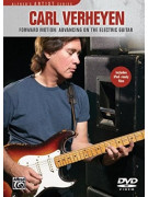 Forward Motion: Advancing on the Electric Guitar (DVD)