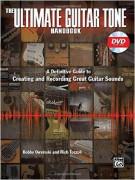 The Ultimate Guitar Tone Handbook (book/DVD)