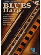 Billy Branch's Blues Harp (DVD)