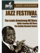 Jazz Festival vol.1 (DVD)