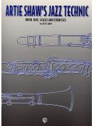 Jazz Technic Book 1