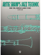 Jazz Technic Book 2