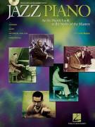 Jazz Piano (book/CD)