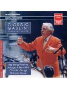 Giorgio Gaslini - Symphonic Works (CD)