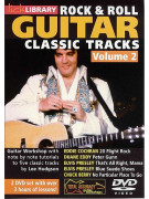 Lick Library: Rock & Roll Guitar Classic Tracks vol.2 (2 DVD)