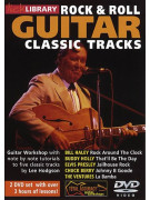 Lick Library: Rock & Roll Guitar Classic Tracks (2DVD)