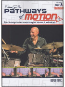 Steve Smith: Pathways Of Motion (Book/DVD)