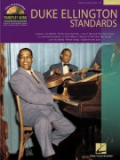 Duke Ellington Standards Vol. 38 (book/CD)