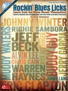 Rockin' Blues Licks (book/CD)