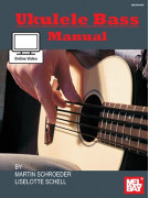 Ukulele Bass Manual (book/Online Video)