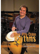 Basic Afro-Cuban Rhythms (DVD)