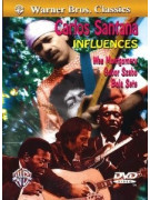 Carlos Santana - Influences (DVD)