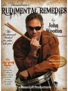 Rudimental Remedies (book/DVD)