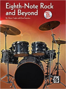 Eighth-Note Rock and Beyond (book/CD)