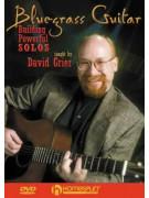 Bluegrass Guitar - Building Powerful Solos (DVD)