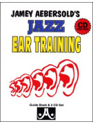 Jazz Ear Training (book/2 CD)