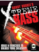 Bunny Brunel's Xtreme! Bass (book/CD)