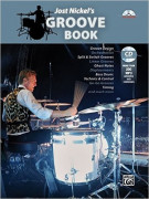 Jost Nickel's Groove Book (book/CD MP3)