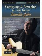 Composing & Arranging for Solo Guitar (DVD)