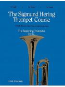 The Sigmund Hering Trumpet Course - Book 1