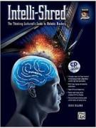Kevin Dillard - Intelli-Shred (book/CD)